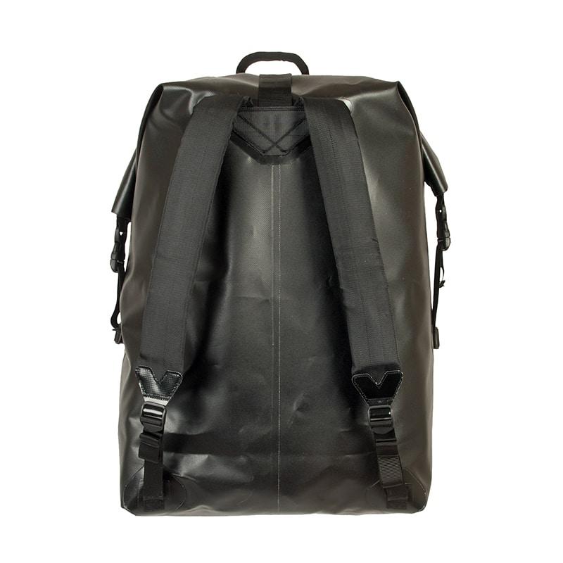 Ponting bag back side