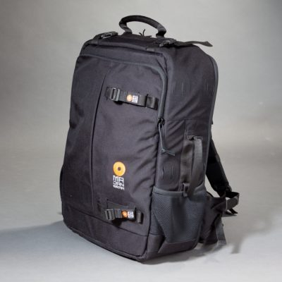 Boris IV photo backpack