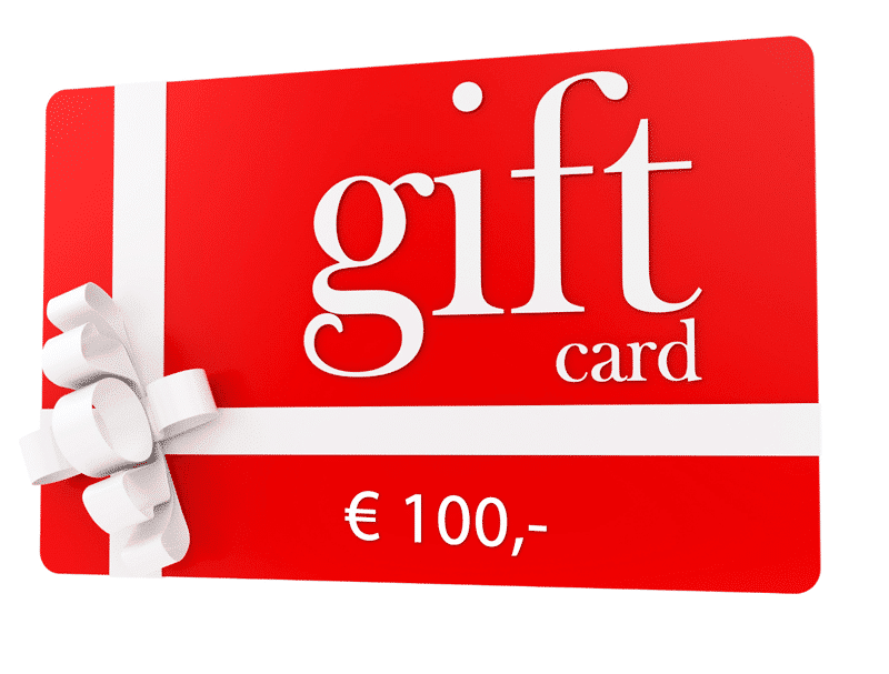 100 Euro Gift Card Mrjan Gear